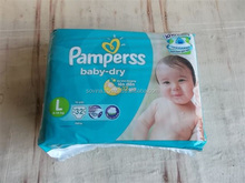 Pamperss Diapers