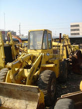 Second-hand original machine wheel loader CAT950B for sale 966C 966D 966F 966E