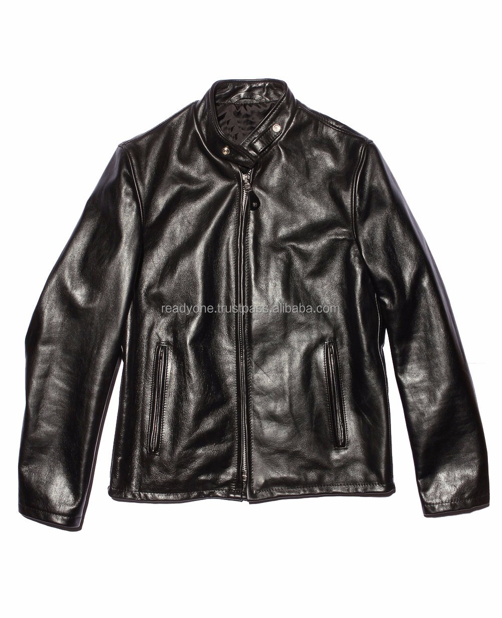 Alibaba online selling sexy fashionable wholesale mens quilted motorcycle