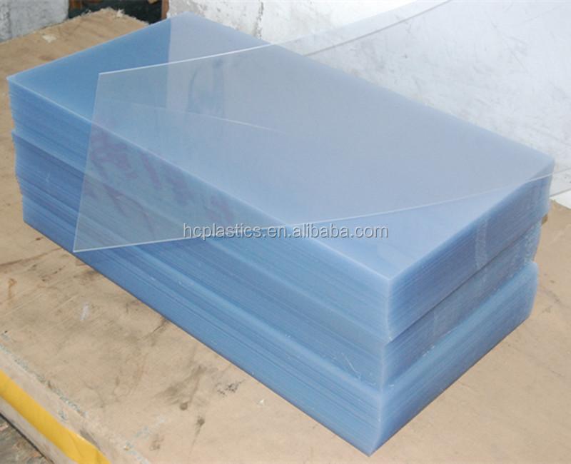 Hard Polyvinyl Chloride Sheet Polyvinyl Chloride