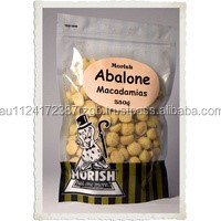 Macadamia Nuts - Coated Macadamias from Australia - Great Gift