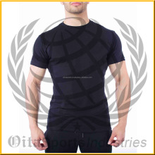 94% Cotton 6% Elastane The Alphalete Athletics Performance t Shirt
