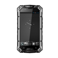 Excellent quality useful tracker rugged phone