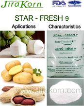 Star Fresh 9 Prolong Shelflife Food Bleaching Agent for Fruits and Vegetables