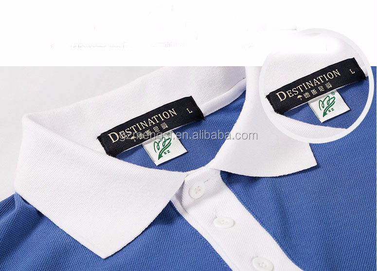 Wholesale high quality customized LOGO cheap price school uniform