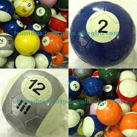 Poolballs Billiard Snookball Soccer Balls Footballs All Colors Snookballs Poolballs
