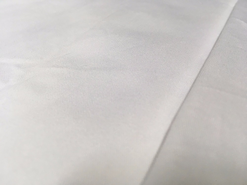Cotton White fabric