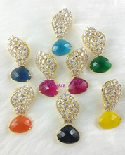 Fashion Boutique Jewelry Earrings