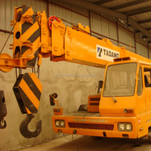 Hot Sale Nissan Diesel Tadano TG250E 25 Ton Japan Origin Used Truck Crane