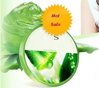 Cosmetics soothing & moisture aloe vera soothing jel