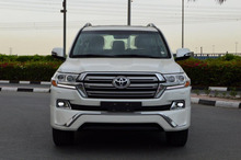 BRAND NEW TOYOTA LANDCRUISER 200 V8 4.5L TURBO DIESEL 8 SEAT AUTOMATIC TRANSMISSION PLATINUM EDITION
