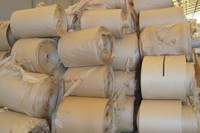 Quality used cardboard waste paper and selected OCC waste paper scrap