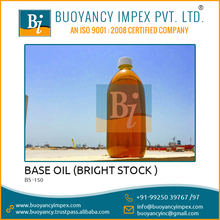 Bright Stock Base Oil BS-150
