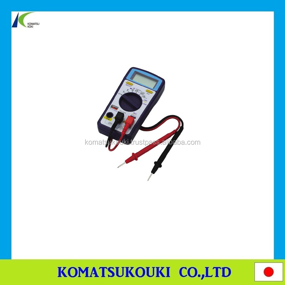 Best-selling electric tool hybrid digital multimeter for electric work with high performance, different types are available