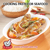 Seafood Cooking Paste
