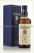 GOOD PRICE Ballantines Scotch Whisky Finest, Limited, 12, 17, 21, 30 years old