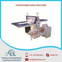 Fastest New Design High Speed Automatic Printing Embossing