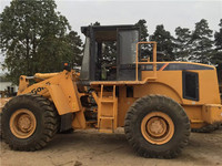 Used liugong Wheel Loader CLG856, Liugong 856 Wheel Loader for sale