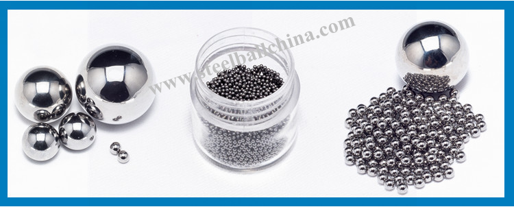 starlight brand 5mm 7mm G100 G500 chrome steel ball for bearing