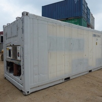 20 RF REFRIGERATED CONTAINER