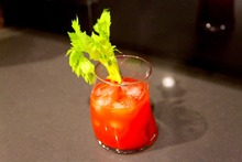 All Natural Bold and Spicy Bloody Mary Mix