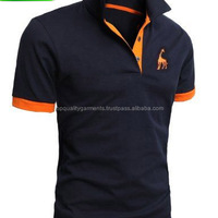 Boys Polo Shirt 100 Cotton Tee