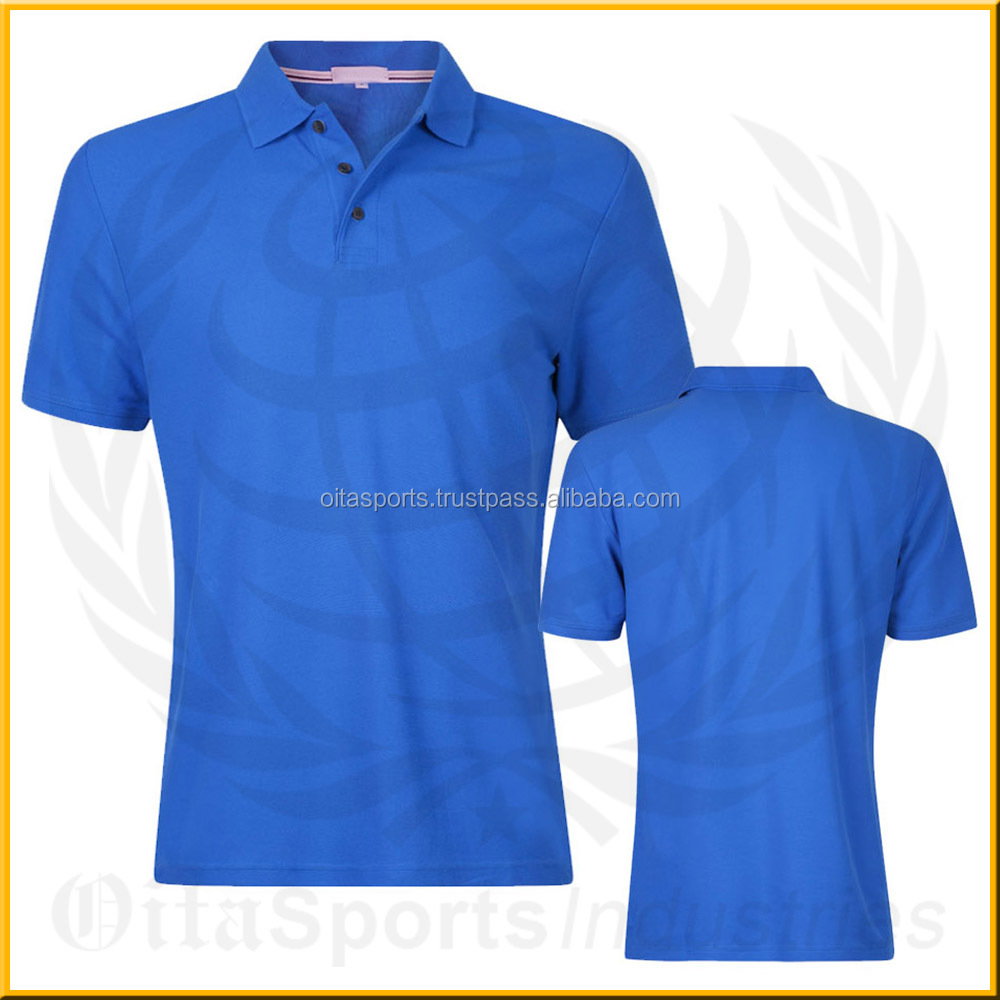 Hot sell embroidered custom design slim fit sport new design golf polo t shirt - 7 years alibaba experience