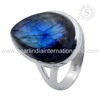 celebrated Labradorite Ring Wholesale Sterling Silver Jewelry 925 Silver Jewelry Online Supplier