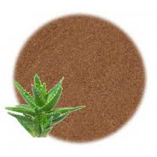 ALOE VERA LEAVES POWDER