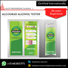 Highly Demanded Alcohol Tester with Various Features at Wholesale Rate