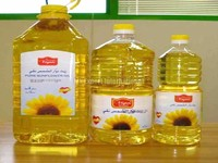 WHOLESALE REFINED SUNFLOWER OIL