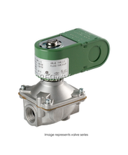 ASCO Valve SCG551A002MS 24VDC Made by American