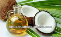 Crude Coconut Oil - Producing Biodiesel - Soap