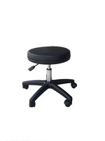 Barber Salon Stool PALMA 40 Styling chair