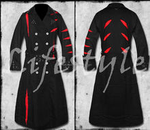 lolita coats gothic long coat gothic