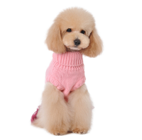 New Princess Sweater Costume Dog Clothes Pet Jacket Coat Puppy Cat Costumes Apparel Winter