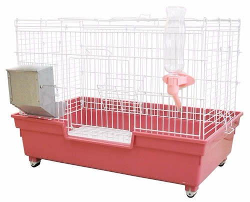 Small Pet Wire Cage
