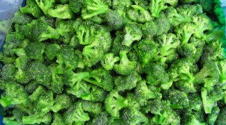 frozen broccoli florets four season foods exporting