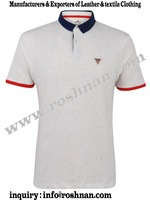 Embroidered Logo Quality Promotional Polo T Shirt
