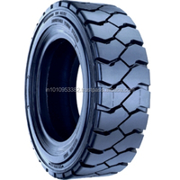 7.00-12 Industrial Forklift Tyre