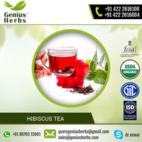 Highly Demanded and Best Quality Product Hibiscus Tea at Reasonable Rate