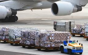 Shipping agent in Vietnam air freight and logistics services
