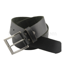 Leather Belt - Genuine Leather men