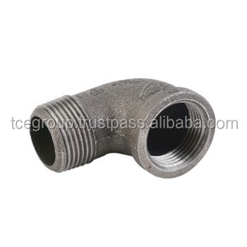 Street elbow Malleable Iron Pipe Fitting