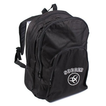 Celeritas Sports soccer school backpack