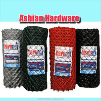 PVC CHAINLINK / PVC WELDED MESH
