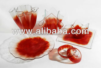 Art Glass Sets