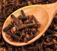 Cloves - Raw, Dried, Clove Spice .