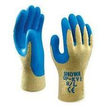 gloves showa oil & chemical resistant gloves cold resistant gloves