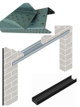 UAE based supplier of Expanded Metal products supplier in Dubai Lintels/ Beads + 971 55 4863025 Dubai